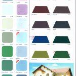Bí quyết chọn màu sơn khi sơn nhà